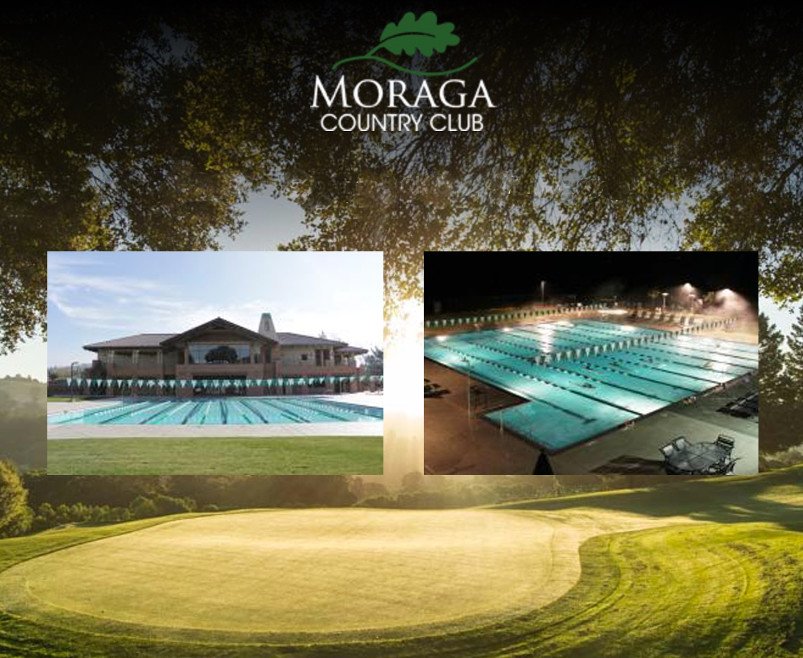 Moraga Country Club - Recent Client