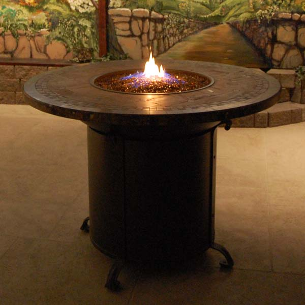 Recent Fire Pit Install