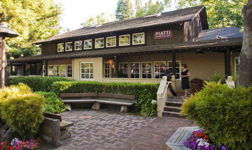 Piatti's in Danville